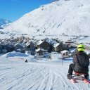 Icepark Andermatt
