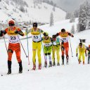 ENGADIN St. Moritz: La Diagonela