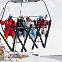 ski portillo ski center