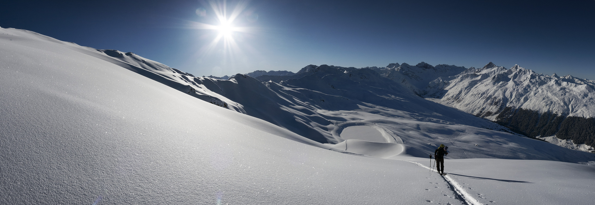 Alpine ski resorts plagued by lack of snow - Davos Klosters Davos Klosters Davos Klosters