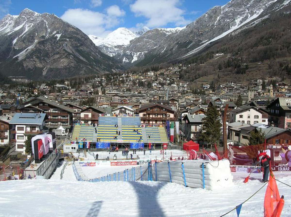 Skiing Bormio, Italy - Ski resort information, guide ...