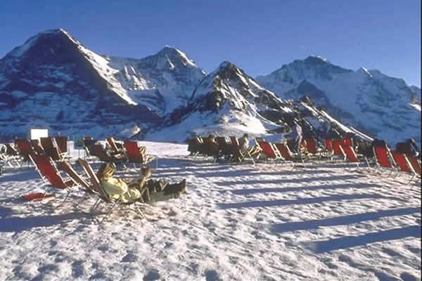Murren Ski Resort   Ultimate-Ski.com