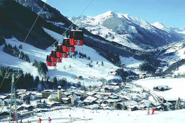 Image result for Saalbach-Hinterglemm, Austria