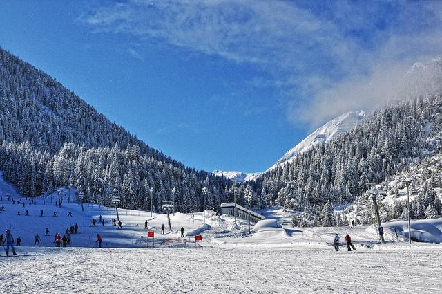 Skiing Bansko Bulgaria Resort Guide Review