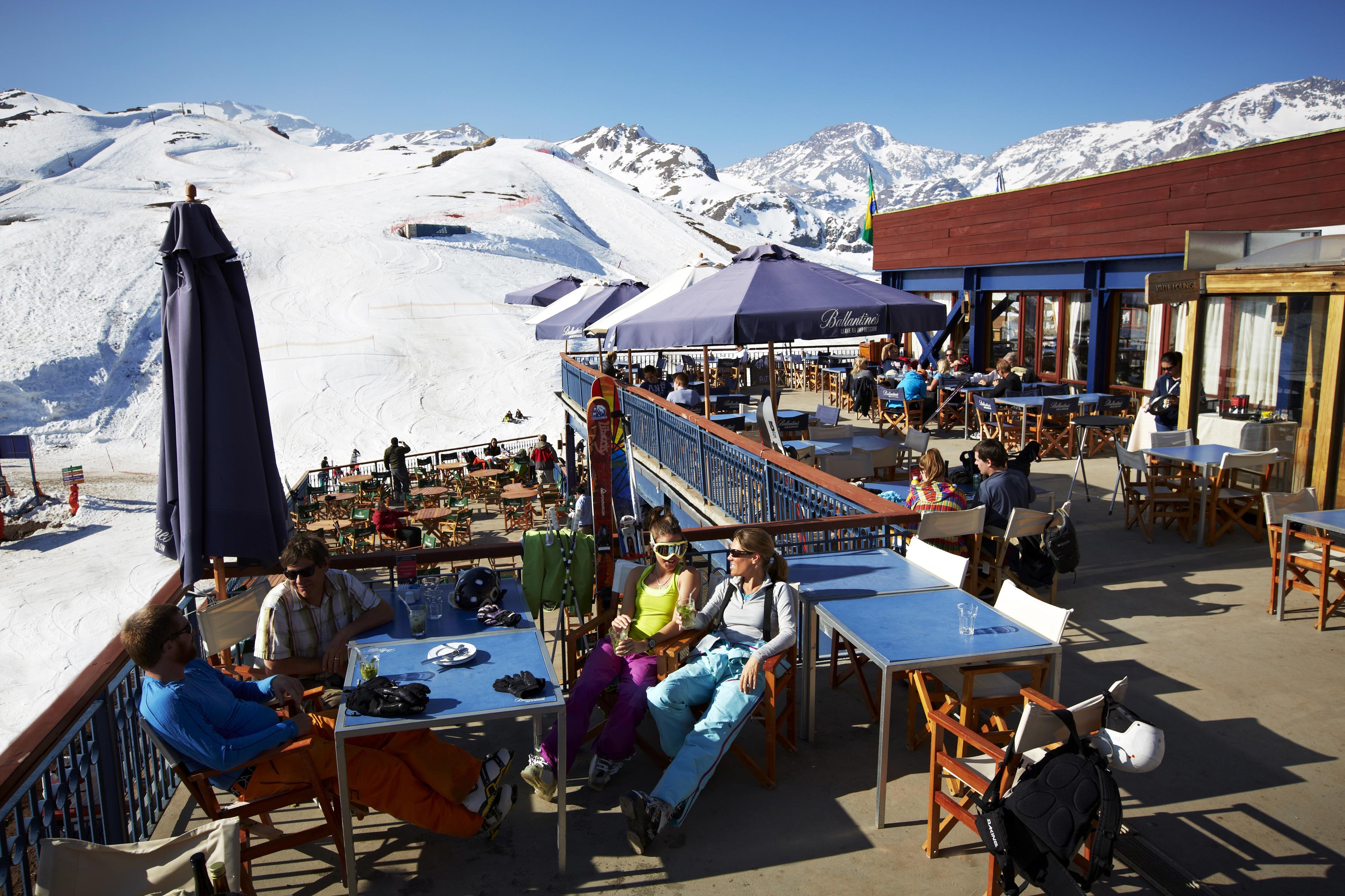 valle nevado chile - special offers - powered by ski europe