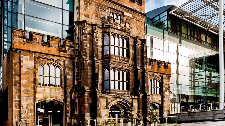 Glasshouse Hotel Edinburgh