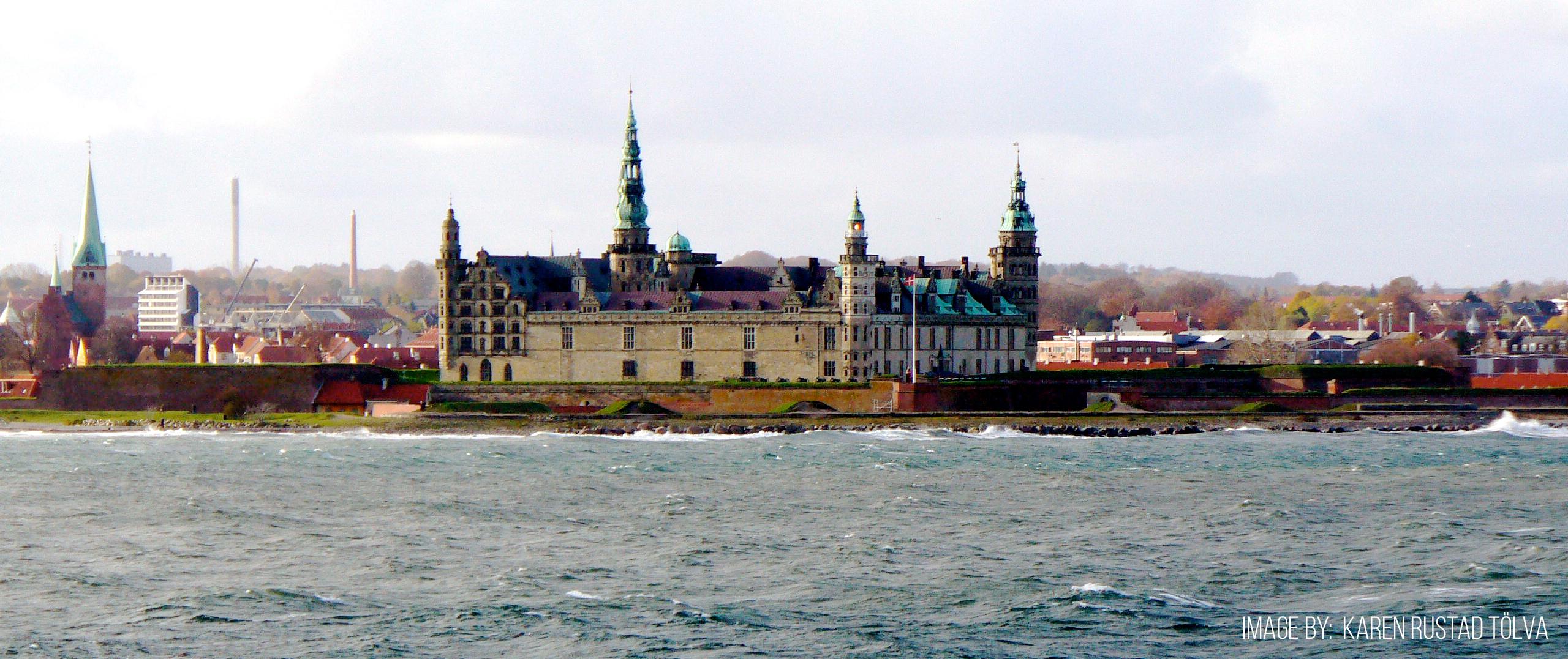Kronborg Castle, Copenhagen