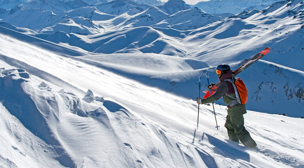 ski-arpa-skier-ascending-a-slope-on-foot